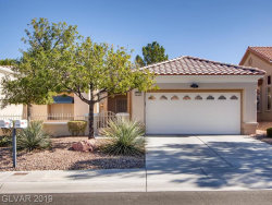 Photo of 2120 SPRING WATER Drive, Las Vegas, NV 89134 (MLS # 2149745)