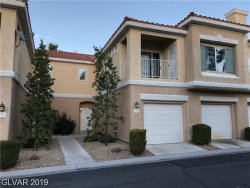 Photo of 251 GREEN VALLEY, Unit 1913, Henderson, NV 89012 (MLS # 2149792)