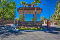 Photo of 3047 BEL AIR Drive, Las Vegas, NV 89109 (MLS # 2149831)