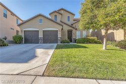 Photo of 1261 CORISTA Drive, Henderson, NV 89052 (MLS # 2149868)