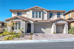 Photo of 449 ROSINA VISTA Street, Las Vegas, NV 89138 (MLS # 2150002)