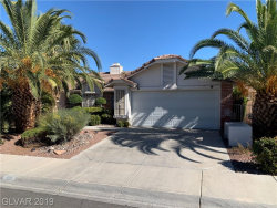 Photo of 140 CASCADE Drive, Henderson, NV 89074 (MLS # 2150024)