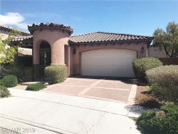 Photo of 2100 DESERT PRAIRIE Street, Las Vegas, NV 89135 (MLS # 2150086)