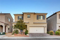 Photo of 132 SPRINGHOUSE Street, Las Vegas, NV 89148 (MLS # 2150156)