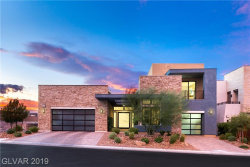 Photo of 2220 SUMMIT MESA Lane, Henderson, NV 89052 (MLS # 2150327)