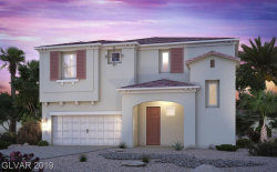 Photo of 3081 HUSHED SONNET Avenue, Henderson, NV 89044 (MLS # 2150415)
