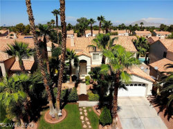 Photo of 2010 SPRUCE BROOK Drive, Henderson, NV 89074 (MLS # 2150422)