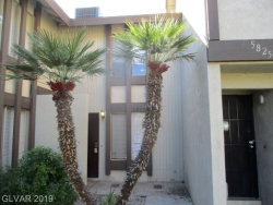 Photo of 5823 BROMLEY Avenue, Las Vegas, NV 89107 (MLS # 2150516)