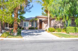 Photo of 11138 TWILIGHT TIMES Court, Las Vegas, NV 89135 (MLS # 2150518)