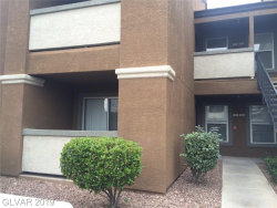 Photo of 555 East SILVERADO RANCH Boulevard, Unit 1153, Las Vegas, NV 89183 (MLS # 2150866)