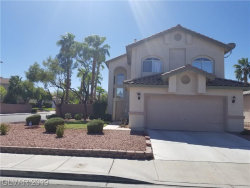 Photo of 981 UPPER MEADOWS Place, Henderson, NV 89052 (MLS # 2150910)