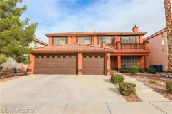 Photo of 596 LEAP FROG Avenue, Las Vegas, NV 89183 (MLS # 2150965)