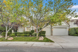 Photo of 9605 GAVIN STONE Avenue, Las Vegas, NV 89145 (MLS # 2151153)
