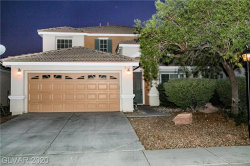 Photo of 5005 SOARING SPRINGS Avenue, Las Vegas, NV 89131 (MLS # 2151294)