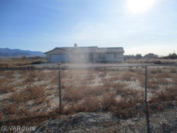 Photo of 3521 South HOMESTEAD, Pahrump, NV 89048 (MLS # 2151328)