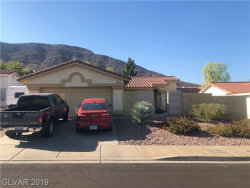 Photo of 413 South PALEGOLD Street, Henderson, NV 89012 (MLS # 2151331)