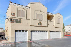 Photo of 6313 DESERT LEAF Street, Unit 201, North Las Vegas, NV 89081 (MLS # 2151447)