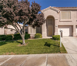 Photo of 512 RAFKIN Place, Henderson, NV 89052 (MLS # 2151553)