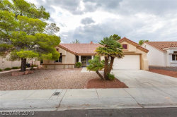 Photo of 2432 SPRINGRIDGE Drive, Las Vegas, NV 89134 (MLS # 2151614)