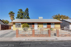 Photo of 4812 HOT SPRINGS Avenue, Las Vegas, NV 89110 (MLS # 2151661)