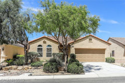 Photo of 2239 SAWTOOTH MOUNTAIN Drive, Henderson, NV 89044 (MLS # 2151719)