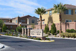 Photo of 824 GREAT SKY Court, North Las Vegas, NV 89084 (MLS # 2151720)