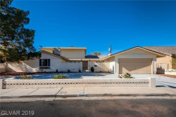Photo of 3549 SPENCER Street, Las Vegas, NV 89169 (MLS # 2151878)