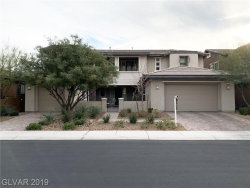 Photo of 5538 KYLE PEAK Court, Las Vegas, NV 89135 (MLS # 2151892)