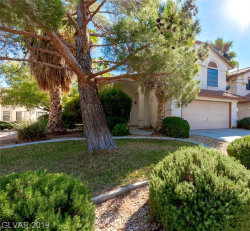 Photo of 4836 FRIAR Lane, Las Vegas, NV 89130 (MLS # 2152039)