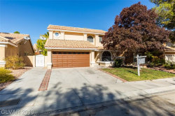 Photo of 8208 HOLLOW WHARF Drive, Las Vegas, NV 89128 (MLS # 2152057)