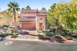 Photo of 21 Avenza Drive, Henderson, NV 89011 (MLS # 2153492)