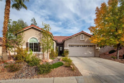 Photo of 3043 PASEO HILLS Way, Henderson, NV 89052 (MLS # 2153636)