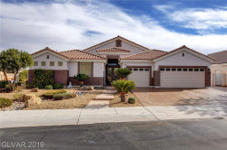 Photo of 9668 DANCING POND Way, Las Vegas, NV 89178 (MLS # 2153652)