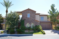 Photo of 4135 VILLA RAFAEL Drive, Las Vegas, NV 89141 (MLS # 2153722)