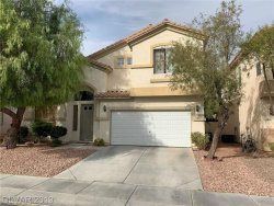 Photo of 350 TAYMAN PARK Avenue, Las Vegas, NV 89148 (MLS # 2153850)