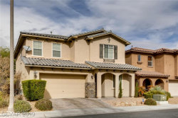 Photo of 7594 ENGLEBERG Avenue, Las Vegas, NV 89178 (MLS # 2153995)