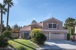 Photo of 2105 GREENHOUSE Court, Las Vegas, NV 89134 (MLS # 2153999)