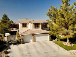 Photo of 9085 SHEAR CLIFFS Court, Las Vegas, NV 89123 (MLS # 2154013)