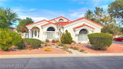 Photo of 967 ARMILLARIA Street, Henderson, NV 89011 (MLS # 2154105)