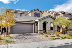 Photo of 371 SHANON SPRINGS Street, Henderson, NV 89014 (MLS # 2154198)