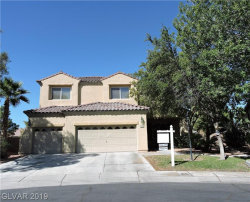 Photo of 7557 COPPER ISLAND Street, Las Vegas, NV 89131 (MLS # 2154295)