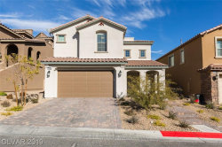 Photo of 11906 TRES BISPOS Avenue, Las Vegas, NV 89138 (MLS # 2154305)