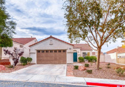 Photo of 277 PEAR MEADOW Street, Henderson, NV 89012 (MLS # 2154415)