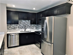 Photo of 1321 Cinder Rock Drive, Unit 202, Las Vegas, NV 89128 (MLS # 2154468)