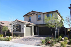 Photo of 12243 PACIFIC CRUISE Avenue, Las Vegas, NV 89138 (MLS # 2154495)