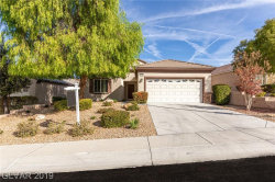 Photo of 2538 Venus Star, Henderson, NV 89044 (MLS # 2154509)
