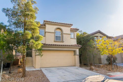 Photo of 613 BELSAY CASTLE Court, Las Vegas, NV 89178 (MLS # 2154598)