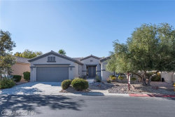 Photo of 4715 Bersaglio Street, Las Vegas, NV 89135 (MLS # 2154620)