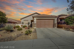 Photo of 2680 RUE MARQUETTE Avenue, Henderson, NV 89044 (MLS # 2154640)