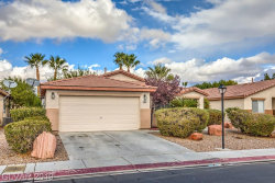 Photo of 5012 PEACEFUL POND Avenue, Las Vegas, NV 89131 (MLS # 2154695)